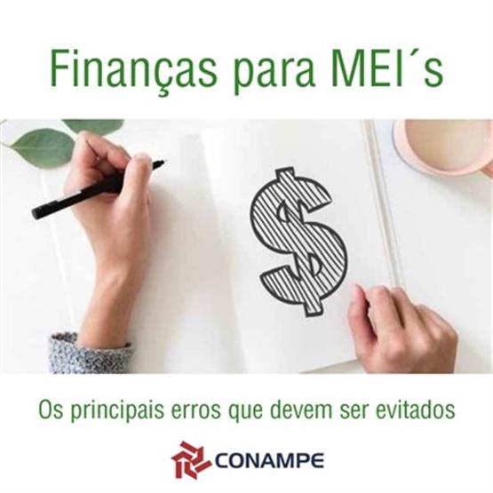 Finanças para MEI´s