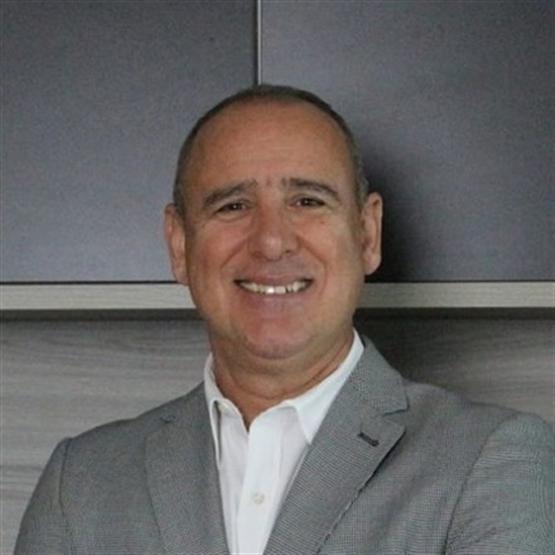 Sergio Amandio