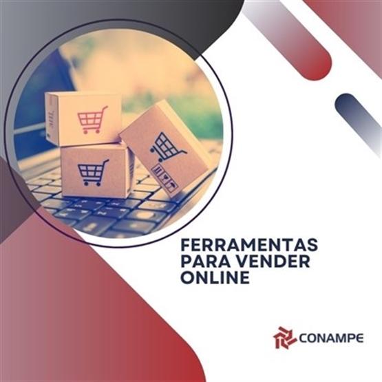 Ferramentas para vender online