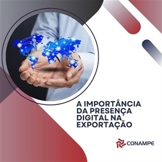 A importância da presença digital na exportação